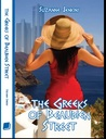 The Greeks of Beaubien Street (The Greektown Trilogy #1)