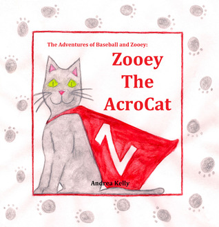 Zooey The AcroCat