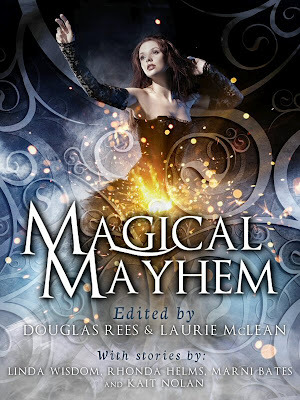 Magical Mayhem by Douglas Rees