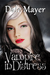 Vampire in Distress (Family Blood Ties, #2)