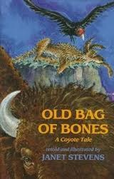 Old Bag of Bones by Janet Stevens