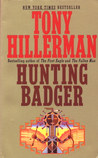 Hunting Badger (Navajo Mysteries, #14)