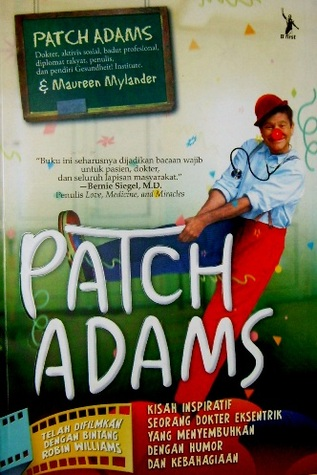 Patch Adams by Patch Adams