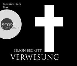 Verwesung by Simon Beckett