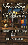 Foundling Wizard (Apprentice to Master, #1)
