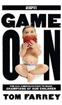 Game On by Tom Farrey