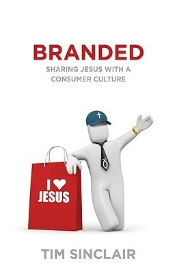 Branded by Tim  Sinclair