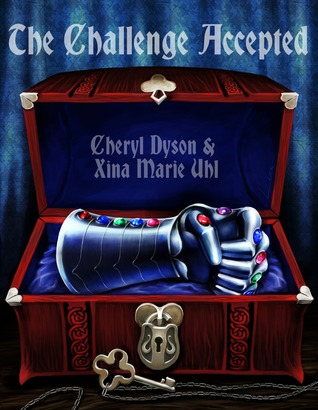 The Challenge Accepted by Cheryl Dyson