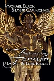 Forever May Not Be Long Enough (Legends of the Romanorum, #3)