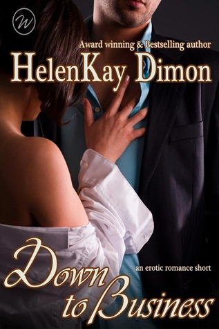 Down To Business by HelenKay Dimon