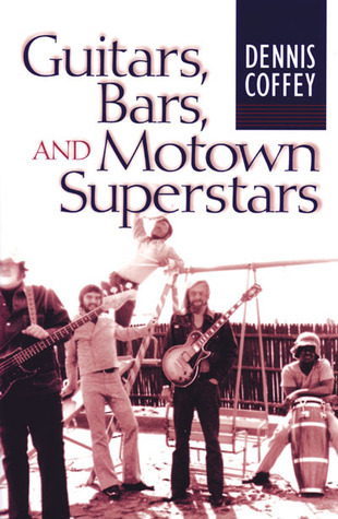 Guitars, Bars, and Motown Superstars