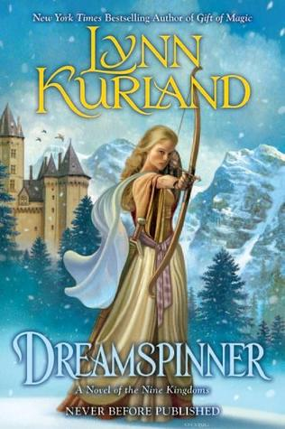 Review: Dreamspinner by Lynn Kurland