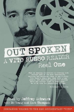 Out Spoken by Vito Russo