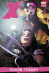X-23 - Volume 2: Chaos Theory