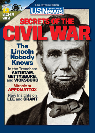 Secrets of the Civil War by U.S. News and World Report