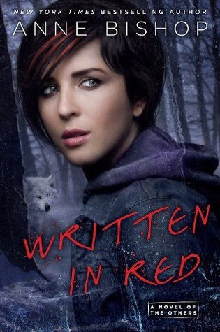 Written in Red (The Others #1)