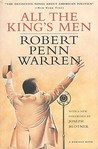 All the Kings Men by Robert Penn Warren