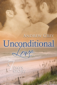 Unconditional Love (Seven Days #2)