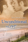 Unconditional Love (Seven Days, #2)