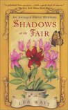 Shadows At The Fair (Antique Print, #1)