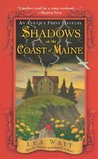 Shadows on the Coast of Maine (An Antique Print Mystery, #2)