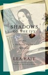 Shadows on the Ivy (An Antique Print Mystery, #3)