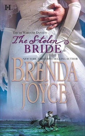The Stolen Bride by Brenda Joyce