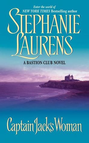 Captain Jack's Woman (Bastion Club, #0.5)