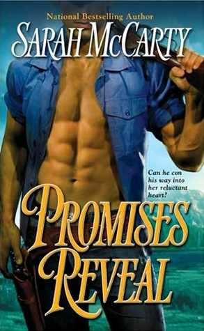 Promises Reveal by Sarah McCarty