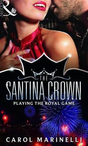 Playing The Royal Game (The Santina Crown #8)
