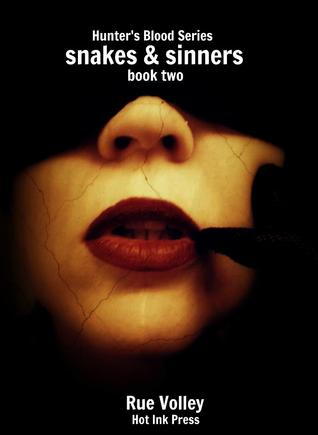 Snakes and Sinners (Hunter's Blood series book #2)