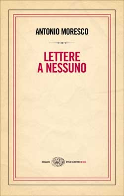 Lettere a nessuno