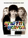 Graffiti Heaven (Graffiti Heaven, #1)