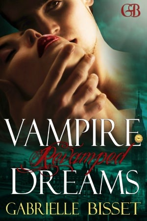 Vampire Dreams Revamped (Sons of Navarus, #0.5)