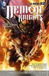Demon Knights, Vol. 1: Seven Against the Dark