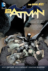Batman, Vol. 1 by Scott Snyder