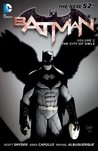 Batman, Vol. 2 by Scott Snyder