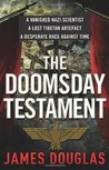 The Doomsday Testament (Jamie Saintclaire, #1)
