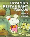 Roslyn's Restaurant Rescue by Jamie Drew Addison
