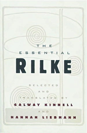 The Essential Rilke by Galway Kinnell