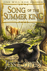 Song of the Summer King by Jess E. Owen