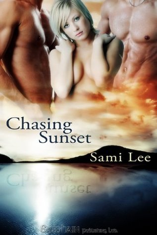 Chasing Sunset by Sami Lee