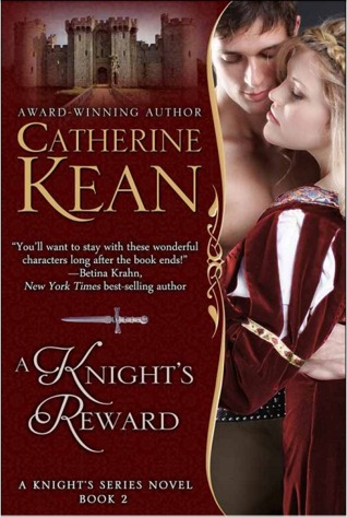 A Knight's Reward by Catherine Kean