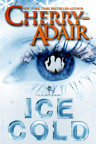 Ice Cold (T-FLAC #17)