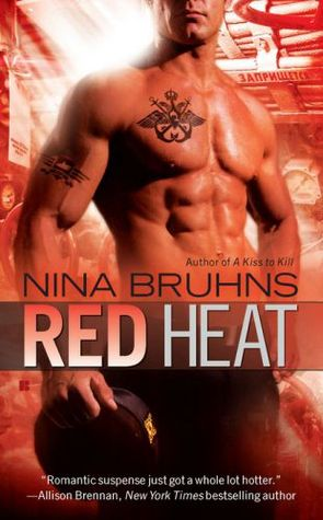 Red Heat by Nina Bruhns