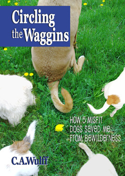 Circling the Waggins by Cayr Ariel Wulff