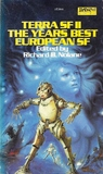 Terra SF II: The Year's Best European SF