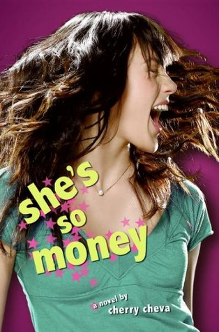 She's So Money by Cherry Cheva