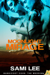Moonlight Mirage (Bandicoot Cove: The Wedding, #3)