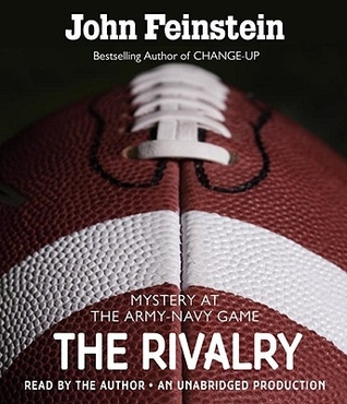 The Rivalry: Mystery at the Army-Navy Game (Final Four Mystery #5)